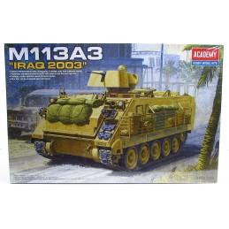 1:35 M113 IRAQ WAR VERSION
