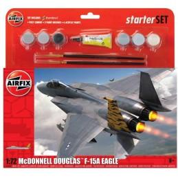 1:72 MCDONELL DOUGLAS F-15A...