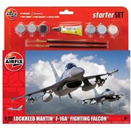 1:72 LOCKHEED MARTIN F-16A...