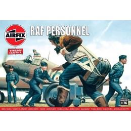 1:76 RAF PERSONNEL