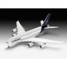 1:144 AIRBUSS A380-800...