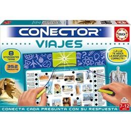 CONECTOR VIAJES