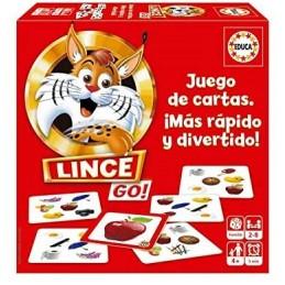 LINCE GO - JUEGO DE MESA