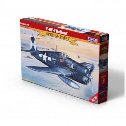 1:72 F-6F-5 Hellcat