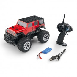 1:18 RC Car Jeep  Wrangler...