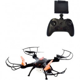 DRON CON CONTROL DE ALTURA...