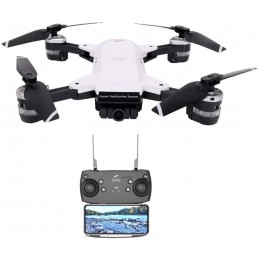 DRON 2.4Ghz GPS WITH WIFI...
