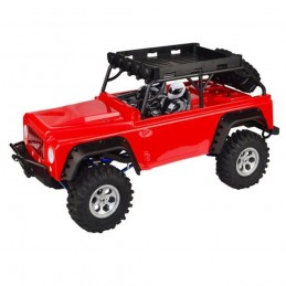 1:10 CRAWLER RTR BRUSHED MC28