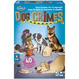 DOG CRIMES THINKFUN