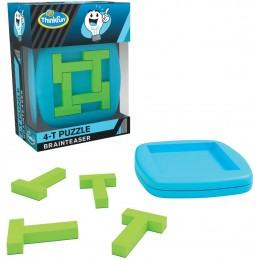 TF A-HAL 4-T PUZZLE