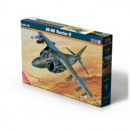 """1:72 AV-88 """"HARRIER II"""""""