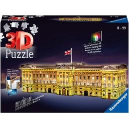PUZZLE 3D BUCKINGH PALACE...