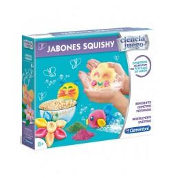 JABONES SQUISHY