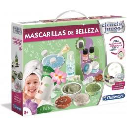 MASCARILLA DE BELLEZA...