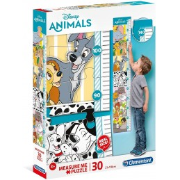 PUZZLE 30 DISNEY ANIMALS...