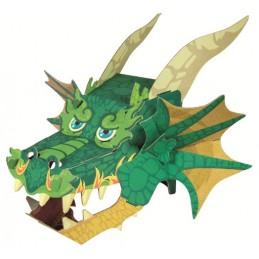 DRAGON MASK - PLAY CREATIVE