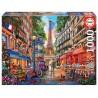 PUZZLE 1000 PARIS, DOMINIC DAVISON