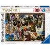 PUZZLE 1000 HARRY POTTER VS VOLDEMORT