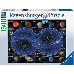 PUZZLE 1500 ASTRONOMIA