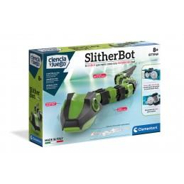 SLITHERBOT - ROBOT REPTADOR