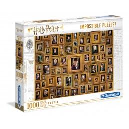 PUZZLE 1000 HARRY POTTER...