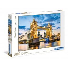 PUZZLE 2000 TOWER BRIDGE AT...