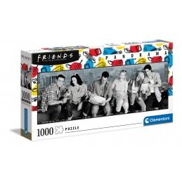 PUZZLE 1000 FRIEND PANORAMA