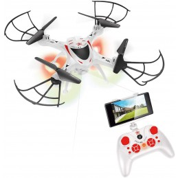 DRON STELLAR - CAMARA WIFI