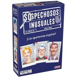 SOSPECHOSOS INUSUALES -...