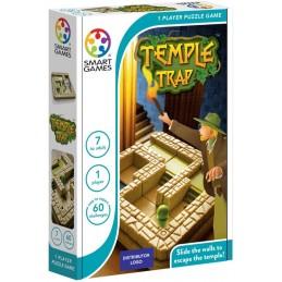 TEMPLE TRAP - JUEGO DE MESA