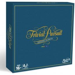 TRIVIAL PURSUIT ED. CLASICA