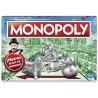 MONOPOLY - JUEGO DE MESA