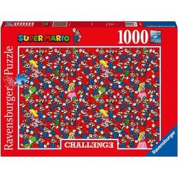 PUZZLE 1000 SUPER MARIO...