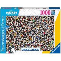 PUZZLE 1000 CHALLENGE...