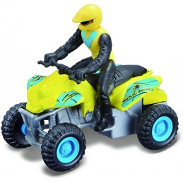 ATV SURT FLESH METAL ALEATORIO