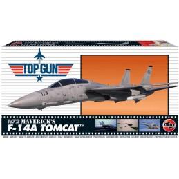 1:72 MAVERICK'S F-14A...