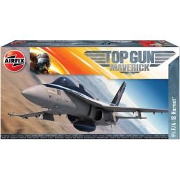 1:72 F/A-18 HORNET TPO GUN
