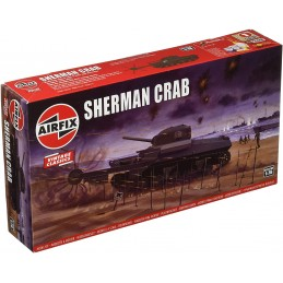 1:76 SHERMAN CRAB