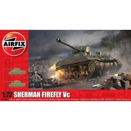 1:72 SHERMAN FIREFLY VC