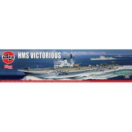 1:600 HMS VICTORIOUS