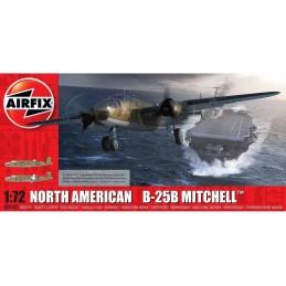 1:72 NORTH AMERICAN B-25B...