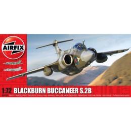 1:72 BLACKBURN BUCCANEER S.2B