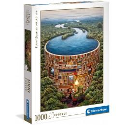 PUZZLE 1000 BIBLIODAME
