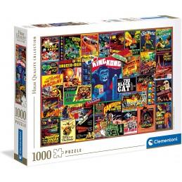 PUZZLE 1000 THRILLER CLASSICS