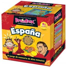 BRAINBOX ESPAÑA - JUEGO DE...