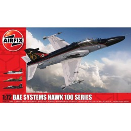 1:72 BAE SYSTEMS HAWK 100...