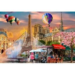 PUZZLE 150 SPRING IN PARIS M