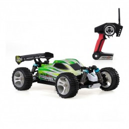 1:18 COCHE RC BUGGY WLTOYS...