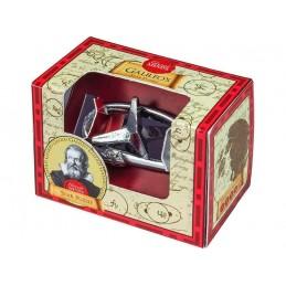 GALILEO'S DE GREAT MINDS