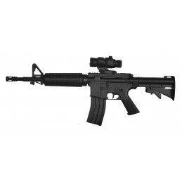 OFERTA RIFLE M4 ELECTRICA